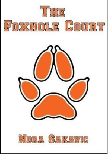 Okładka książki The Foxhole Court