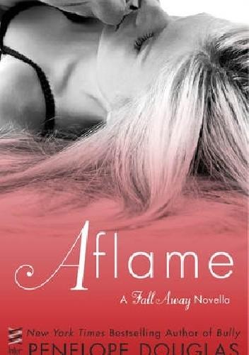 Okładka książki Aflame