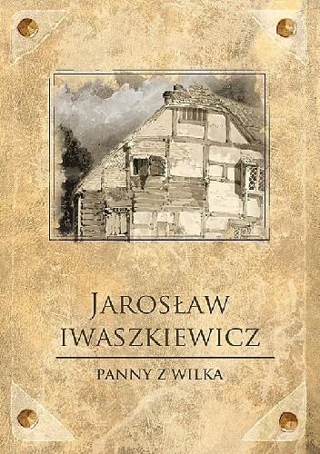 Okładka książki Panny z Wilka