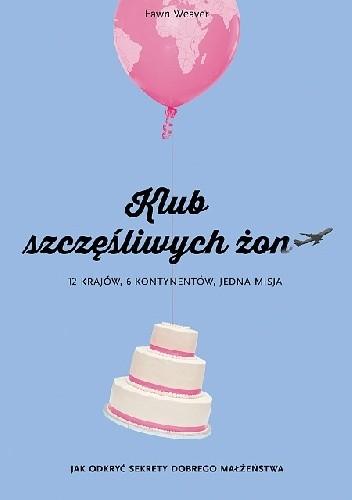 Okładka książki Klub szczęśliwych żon