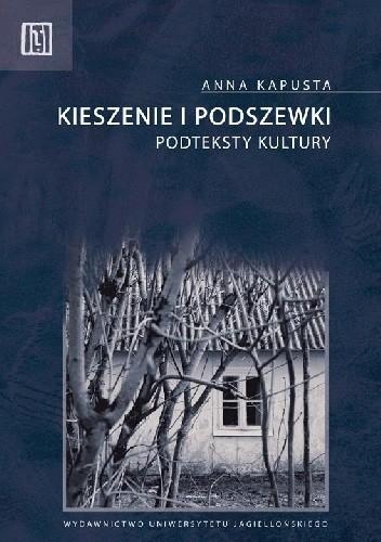 Okładka książki Kieszenie i podszewki. Podteksty kultury