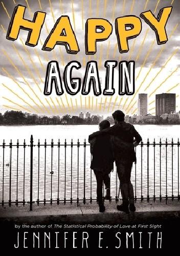 Okładka książki Happy Again