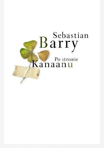 Okładka książki Po stronie Kanaanu
