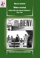 Widmo rewolucji. Polityka USA wobec Ameryki Południowej 1961–1968