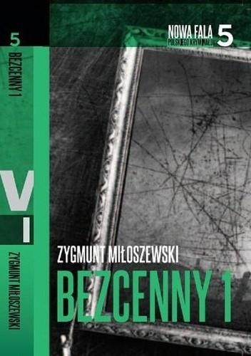 Okładka książki Bezcenny, cz. 1