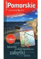 Pomorskie. Przewodnik+atlas