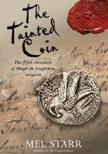 Okładka książki The Tainted Coin