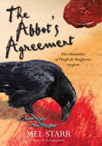 Okładka książki The Abbot's Agreement