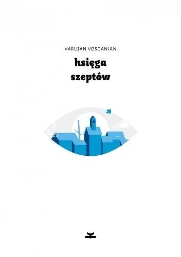 Okładka książki Księga szeptów