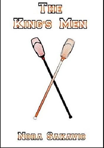 Okładka książki The King's Men