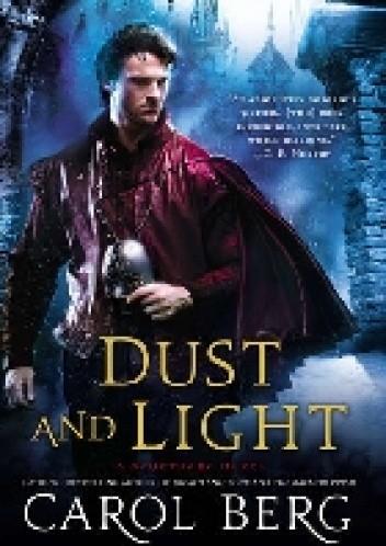 Okładka książki Dust and Light