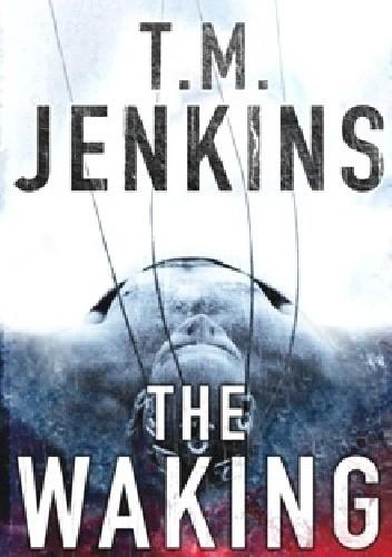 Okładka książki The Waking
