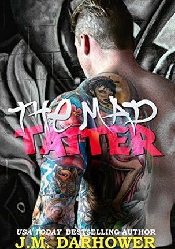 Okładka książki The Mad Tatter
