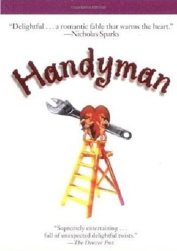 Okładka książki Handyman