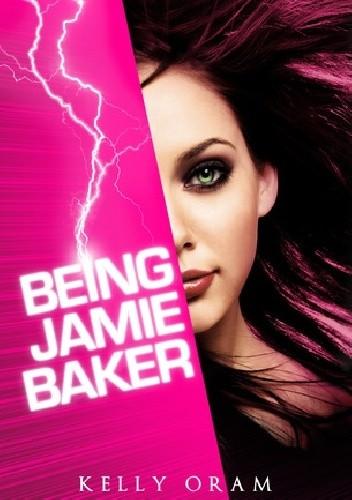 Okładka książki Being Jamie Baker