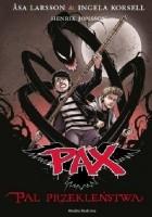 Pax. Pal przekleństwa