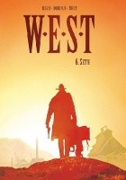 W.E.S.T. tom 6: Seth