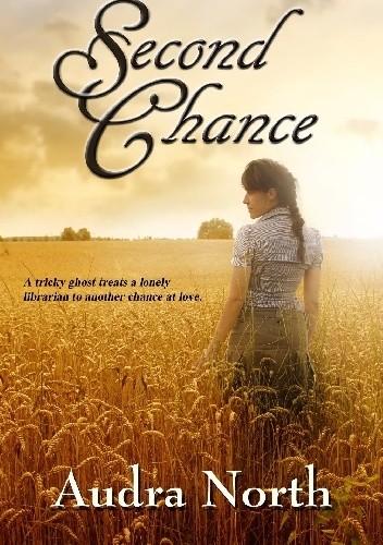 Okładka książki Second Chance