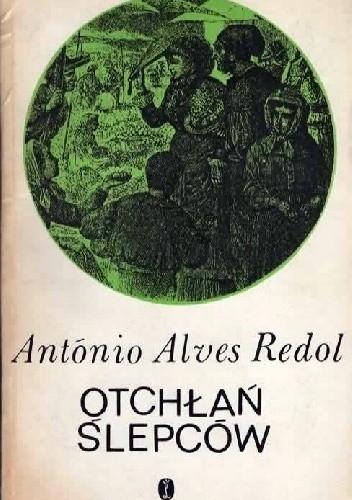 Okładka książki Otchłań ślepców