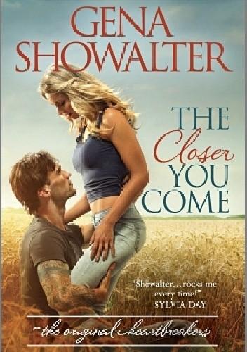 Okładka książki The Closer You Come