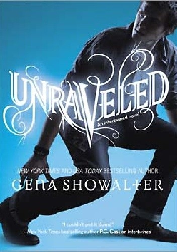 Okładka książki Unraveled