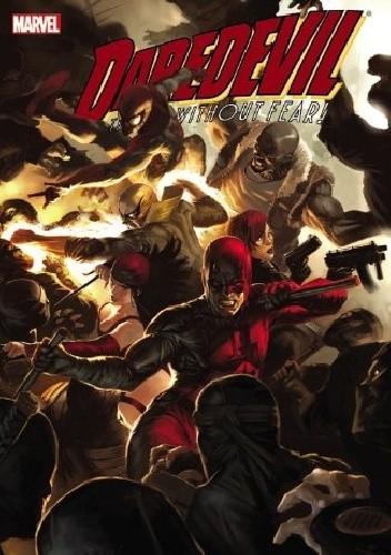 Okładka książki Daredevil by Ed Brubaker & Michael Lark Ultimate Collection, Book 2