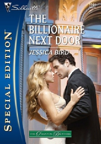 Okładka książki The Billionaire Next Door
