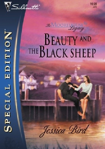 Okładka książki Beauty and the Black Sheep