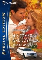 His Comfort and Joy