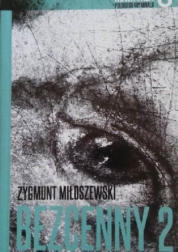 Okładka książki Bezcenny, cz. 2