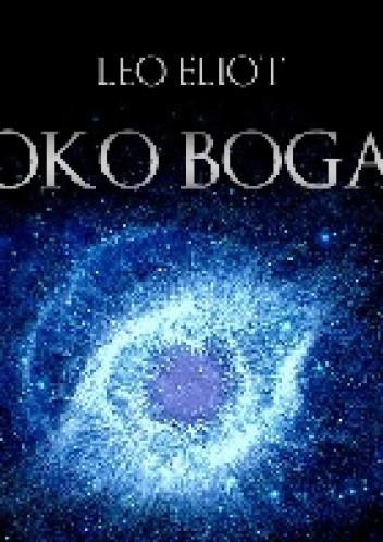 Okładka książki Oko Boga