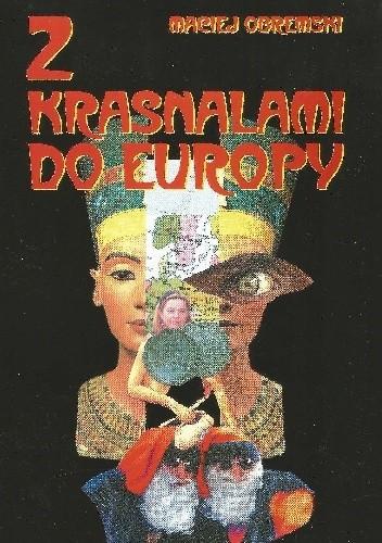 Okładka książki Z krasnalami do Europy