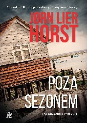 Okładka książki Poza sezonem