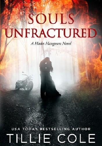 Okładka książki Souls Unfractured
