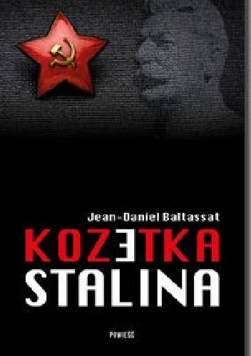 Okładka książki Kozetka Stalina