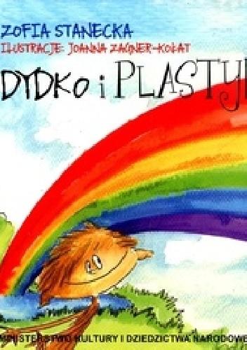 Okładka książki Dydko i plastyka