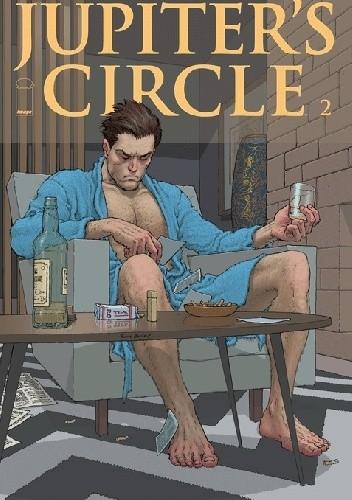 Okładka książki Jupiter's Circle #2