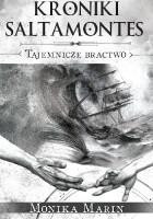"""Kroniki Saltamontes. Tajemnicze Bractwo"""