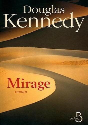 Okładka książki Mirage