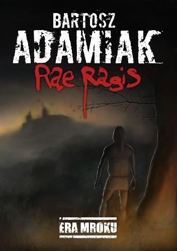 Okładka książki Rae Ragis