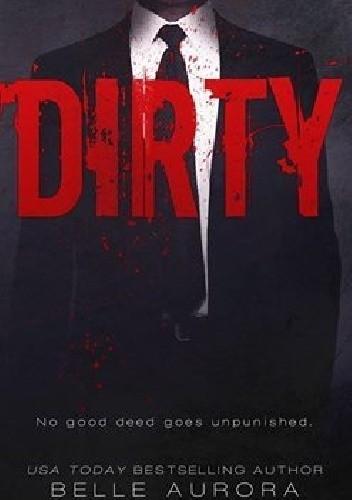 Okładka książki Dirty