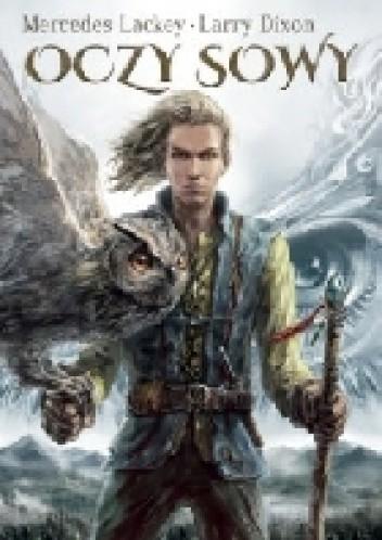 Okładka książki Oczy sowy