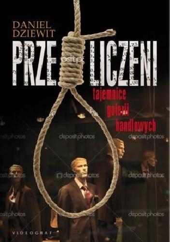 Okładka książki Przeliczeni. Tajemnice galerii handlowych