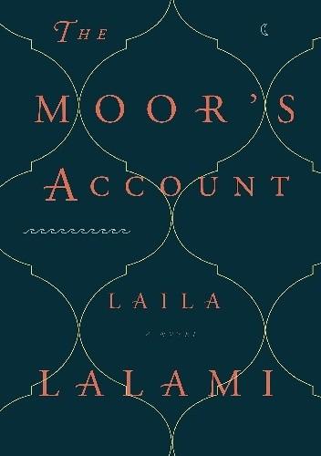 Okładka książki The Moor's Account