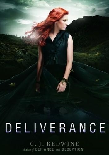 Okładka książki Deliverance