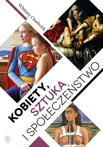 Okładka książki Kobiety, sztuka i społeczeństwo