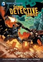 Batman - Detective Comics: Gniew