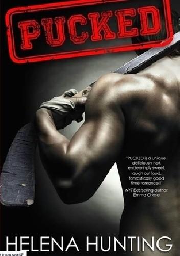 Okładka książki Pucked