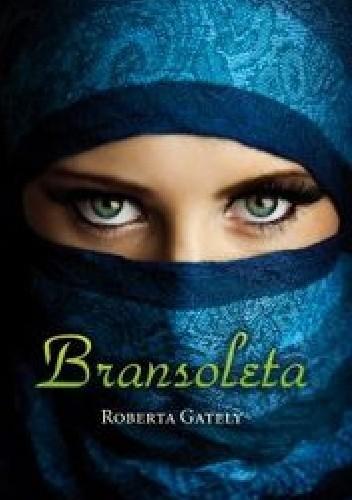 Okładka książki Bransoleta