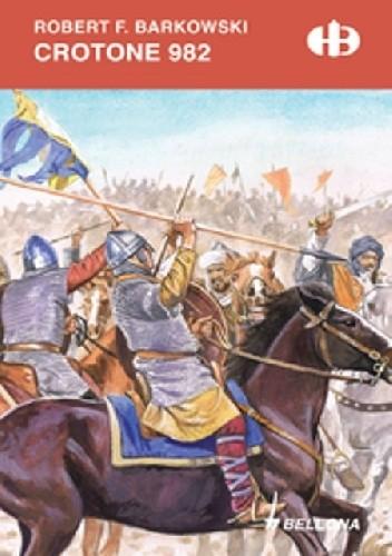 Okładka książki Crotone 982